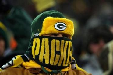 Packers fans could cope with the cold — at kickoff it was 5 degrees with a wind chill of minus-10 — but another loss to the 49ers was tough to take.